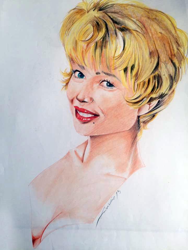 Karen Cheryl by Colorfarma